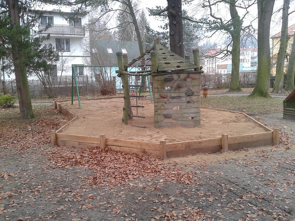 Pellyho park