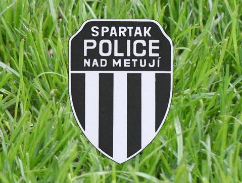 Spartak Police n/Met vs. FK Dolní Kalná